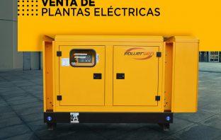 plantas electricas