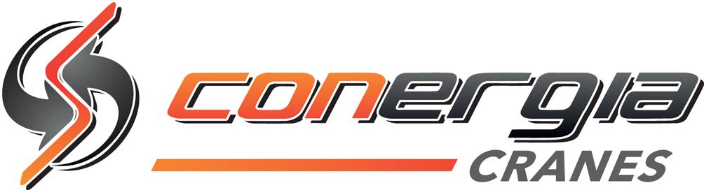 Logo Conergia Cranes